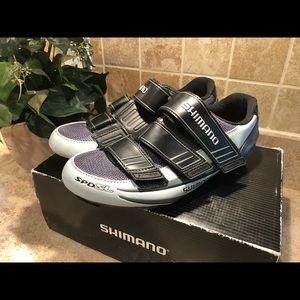 Women's Shimano SPD-SL Racing Shoe w/o cleats